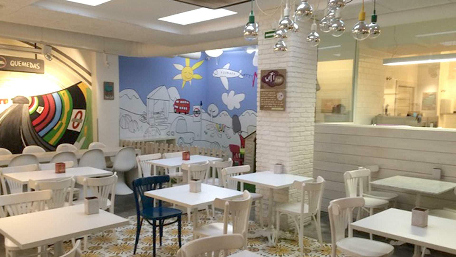 Imágenes del restaurante